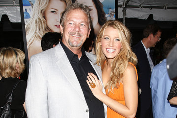 Ernie Lively 'Sisterhood of the Traveling Pants 2'' NY Premiere