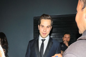 Skylar Astin Skylar Astin Outside Andre The Giant Premiere After Party At Lure Nightclub