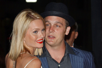 Sunny Mabrey Ethan Embry Pictures, Photos & Images - Zimbio Sunny Mabrey Snakes On A Plane