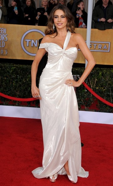 Sofia Vergara - 19th Annual SAG Awards