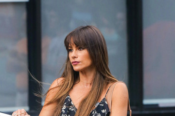 Sofia Vergara Sofia Vergara and Joe Manganiello Run Errands in New York