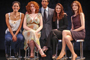 Catherine Tate and Lesley Manville Photos Photo