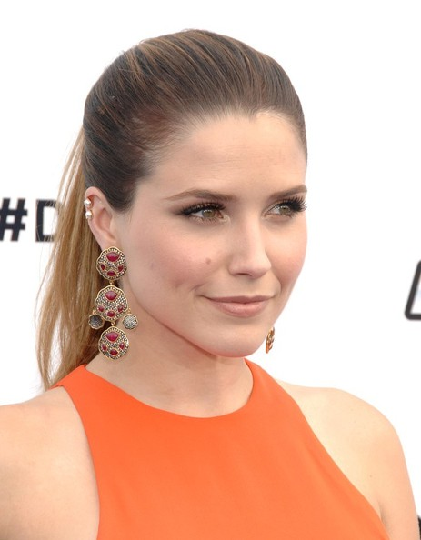 Sophia Bush - 2012 Do Something Awards