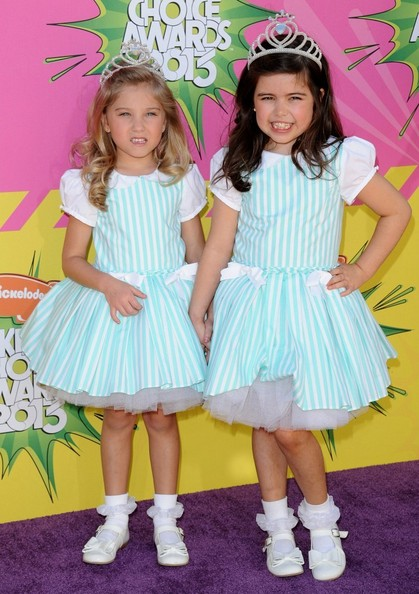 sophia grace brownlee nickelodeons - photo #18