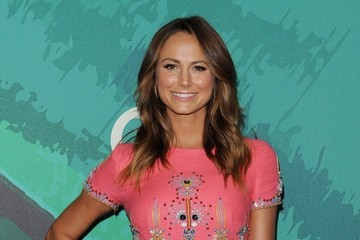 Stacy Keibler Variety's 2014 Power of Women