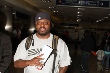 Aries Spears Stars return to LA