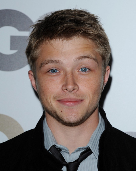 "Sterling Knight 2010 GQ ""Men of the Year"" Party.Chateau Marmont, Los"