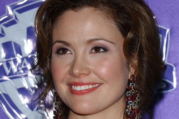 Reiko Aylesworth In Style/Warner Bros. 6th Annual Golden Globe Party