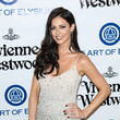 Summer Altice Celebrities Attend Art of Elysium's 9th Annual Heaven Gala