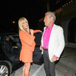 Suzanne Somers and Alan Hamel Photos