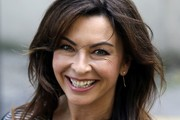 Suzi Perry at the ITV Studios