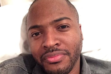 Taio Cruz Celebrity Social Media Pics