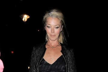 Tamara Beckwith Celebs Spotted at Chiltern Firehouse — Part 2