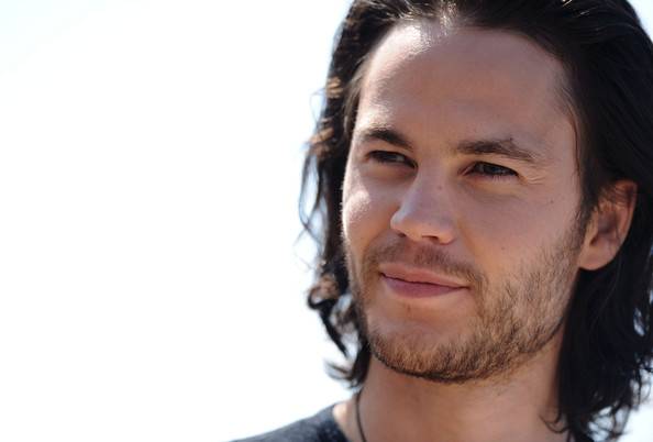 Taylor Kitsch - Smile/Lips appreciation thread#7: Because his smile is ...