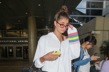 Taylor Hill Taylor Hill At LAX International Airport