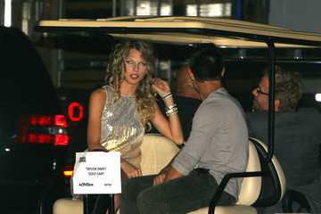 Taylor Swift Taylor Lautner Taylor and Taylor's date