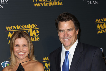 Ted McGinley Celebrities Attend the 24th Annual Movieguide Awards Gala at Universal Hilton Hotel