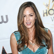 Terri Ivens Celebrities Attends the Hollywood Walk of Fame Honors at Taglyan Complex