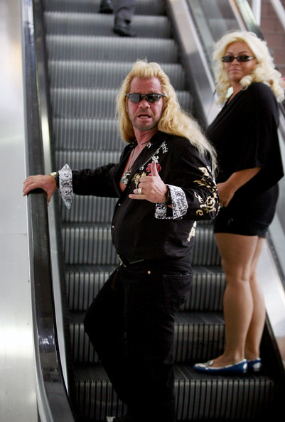 beth dog bounty hunter pictures. Dog the Bounty Hunter) is