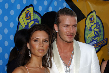 Inside David and Victoria Beckham's Steamy Marriage