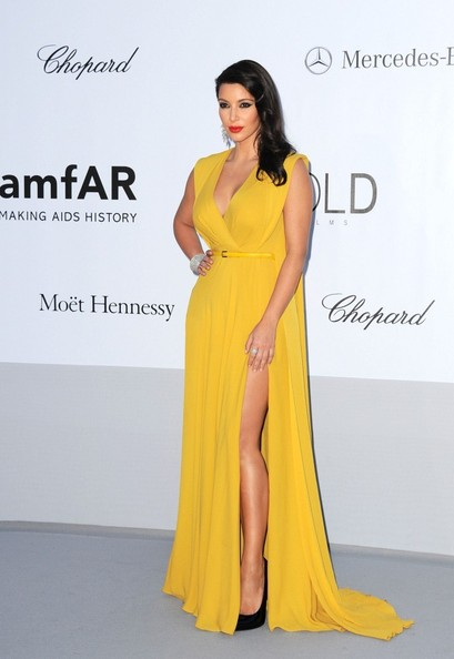 The 2012 amfAR Gala during the 65th annual Cannes Film Festival.