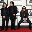 Ozzy Osbourne and Geezer Butler Photos
