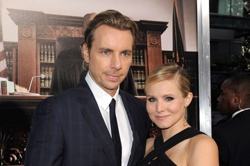 Kristen Bell and Dax Shepard Welcome a Second Daughter!