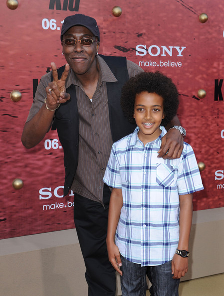 Cheryl Bonacci Picture View arsenio hall jr. pictures