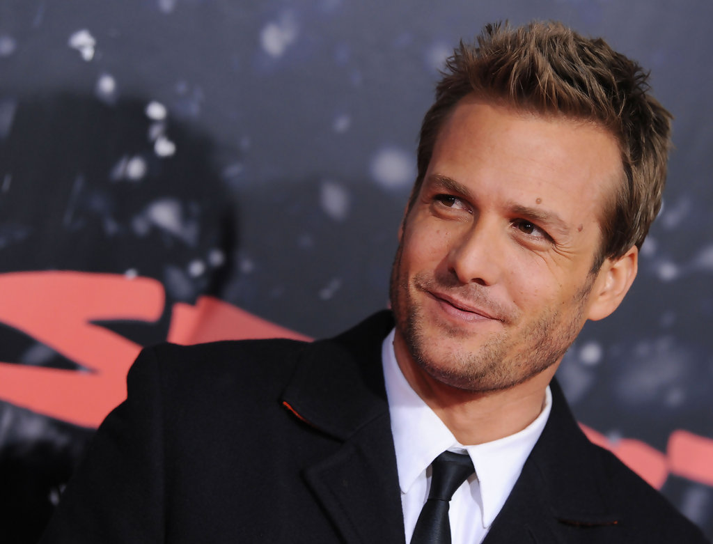 Gabriel Macht Photos -...