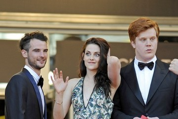 Danny Morgan 'On The Road' Premieres at Cannes 2