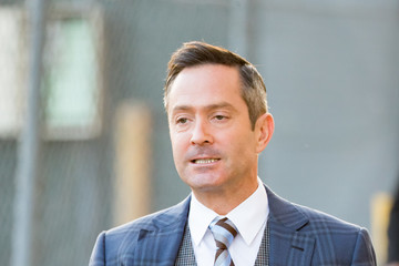 Thomas Lennon Thomas Lennon at 'Jimmy Kimmel Live'