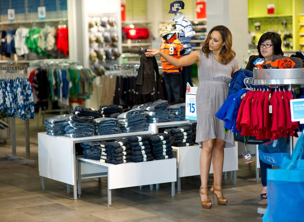 Kids clothes store. Girls clothing stores
