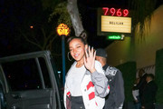 Tinashe Photos Photo