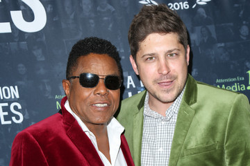 Tito Jackson LA Premiere of Award-Winning Documentary 'A Billion Lives' at ArcLight Hollywood