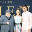Nicholas Hoult and Lily Collins Photos