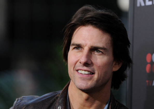 2013 2013 تسريحات 2014 Tom Cruise Kennedys World Premiere RRacB1Su6iwl.jpg