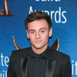 Tom Daley The 2018 Writers Guild Awards L.A. Ceremony