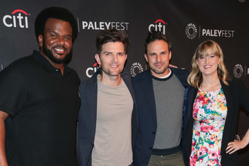 Tom Gormican The Paley Center for Media's 11th Annual PaleyFest Fall TV Previews