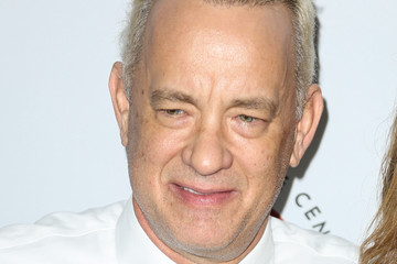 Tom Hanks The Shakespeare Center of Los Angeles 25th Annual Simply Shakespeare Benefit