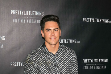 Tom Sandoval PrettyLittleThing by Kourtney Kardashian Launch