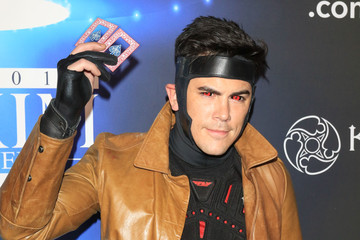 Tom Sandoval Maxim Magazine's Annual Halloween Party
