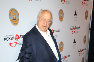 Tommy Lasorda Heroes for Heroes: Los Angeles Police Memorial Foundation Celebrity Poker Tournament