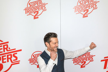 Tony Horton Premiere of Fox Searchlight Pictures' 'Super Troopers 2'