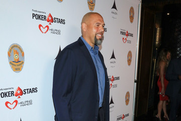 Tracy Murray Heroes for Heroes: Los Angeles Police Memorial Foundation Celebrity Poker Tournament