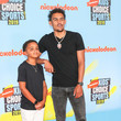 Trae Young Nickelodeon Kids' Choice Sports 2019