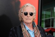 Red carpet arrivals at the 'True Blood' Season 6 premiere at the Cinerama Dome in Hollywood on June 11, 2013. Pictured: Rutger Hauer.