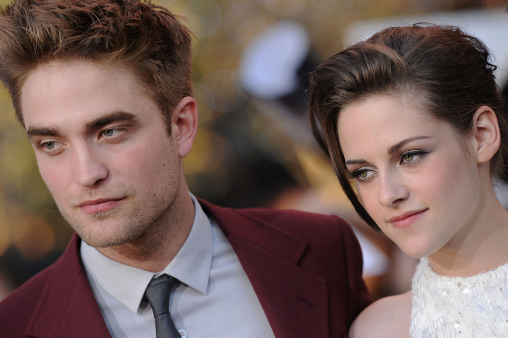 Tuned In Bella And Edwards Breaking Dawn Wedding Song Revealed