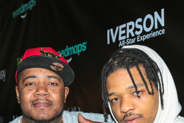 Twista NBA All-Star Experience Weekend Event