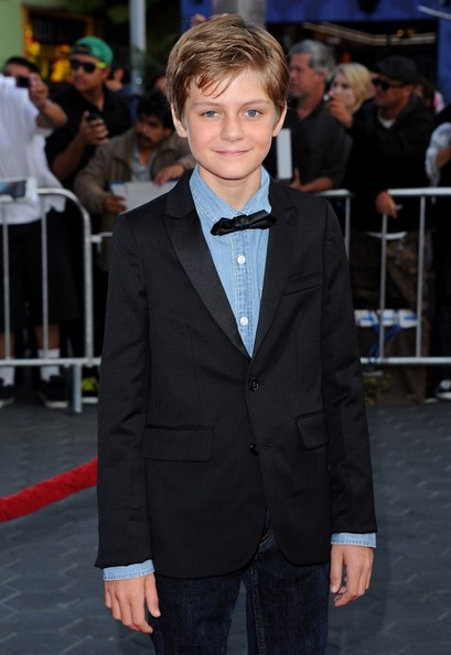 Ty Simpkins - 'Insidious: Chapter 2' Premieres in Universal City