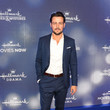 Tyler Hynes Hallmark Channel And Hallmark Movies And Mysteries Summer 2019 TCA Press Tour Event - Arrivals